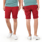 Cleptomanicx - Port Slim Vintage Shorts