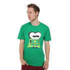 Cleptomanicx - Hulk Toast Basic T-Shirt