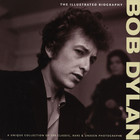 Chris Rushby - Bob Dylan Illustrated Biography