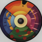 Falty DL - Straight &amp; Arrow Picture Disc