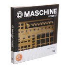 Native Instruments - MASCHINE Custom Kit Solid Gold