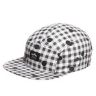 Stssy - Dot Camper Cap