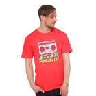Stssy - Boombox Worldwide T-Shirt
