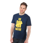 Undefeated - Fab Five T-Shirt