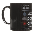 Sixpack France - Jazz Poetry Drugs Mug