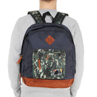 The Hundreds - Jon Suede Backpack
