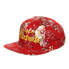 The Hundreds - Team Snapback Cap