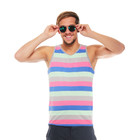 Cheap Monday - Kim Striped Tank Top