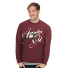 Acapulco Gold - Thoroughbred Crewneck Sweater