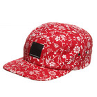 WeSC - Hawaiwe 5 Panel Cap
