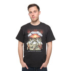 Necro - Master Of Ruckus T-Shirt
