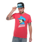 Iriedaily - Mustache T-Shirt