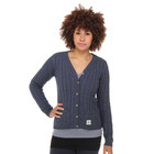 Wemoto - Jarvis Women Cardigan
