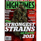 High Times Magazine - 2013 - 06 - June