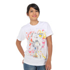 Nicki Minaj - Splatter Pose Women T-Shirt