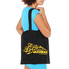 Jazzman - Tote Bag