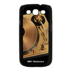 DMC &amp; Technics - Samsung Galaxy S3 Cover