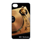 DMC & Technics - iPhone 4 & 4S Cover