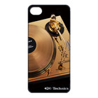 DMC &amp; Technics - iPhone 5 Cover