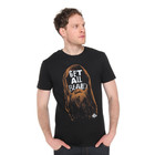 Volcom - Get All Beard Vent T-Shirt