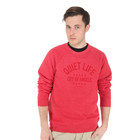 The Quiet Life - City Of Angels Crew Neck Sweater