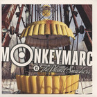 Monkey Marc - Monkey Marc vs The Planet Smasher