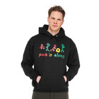 Listen Clothing - Push It Along Hoodie