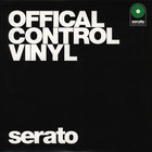 Serato - Control Vinyl Performance Series GREEN