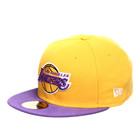 New Era - Los Angeles Lakers NBA 5950 Basic Cap