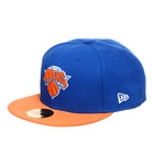 New Era - Ney York Knicks NBA 5950 Basic Cap