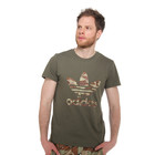 adidas - Camo Trefoil T-Shirt