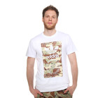 adidas - Camo Label T-Shirt