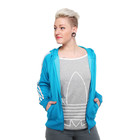 adidas - Girly Zip-Up Hoodie
