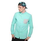 HUF - Rushmore Oxford Shirt