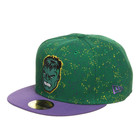 New Era - Hulk Speckle Hero Cap