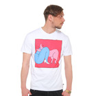Rockwell - Drinking Bowl T-Shirt