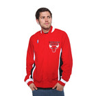 Mitchell &amp; Ness - Chicago Bulls NBA Authentic Warm Up Jacket