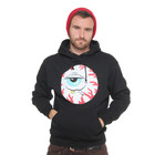 Mishka - Stoney Baloney Keep Watch Pullover Hoodie