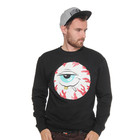 Mishka - Stoney Baloney Keep Watch Crewneck Sweater