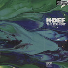 K-Def - The Exhibit Colored Vinyl Edition
