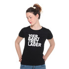 Vierkanttretlager - Vierkanttretlager Women T-Shirt