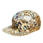Stüssy - Wildlife Camp Cap