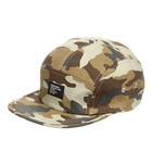 Stüssy - Summer Camo Camp Cap