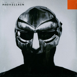 Madvillain (MF Doom &amp; Madlib) - Madvillainy