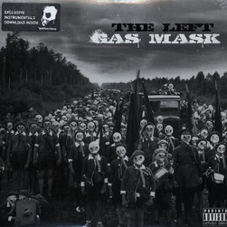 Left, The (Apollo Brown, DJ Soko & Journalist 103) - Gas Mask