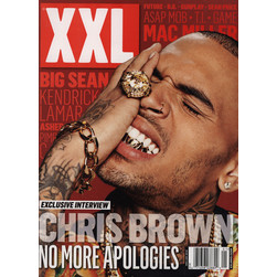 XXL Mag - 2012 / 2013  - 12 / 01 - December / January