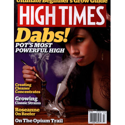 High Times Magazine - 2013 - 07 - July