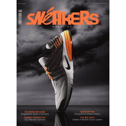 Sneakers - 2013 - Nr. 18