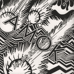 Atoms For Peace (Thom Yorke) - Amok