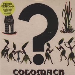 Colomach - Colomach